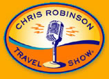Chris Robinson Travel