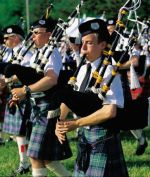 PEi Scottish Pipers Band